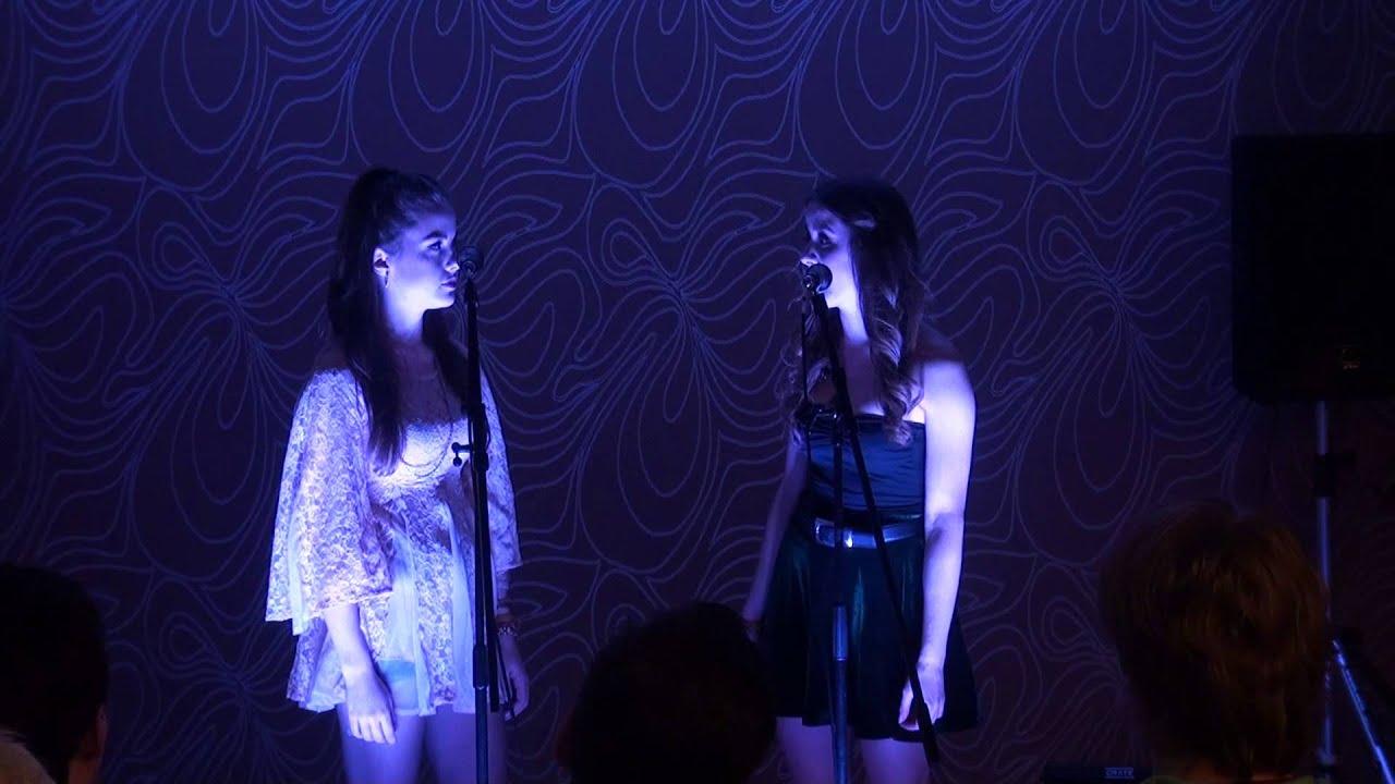 Download Amy Joyce and Sarah Shorten - For Good