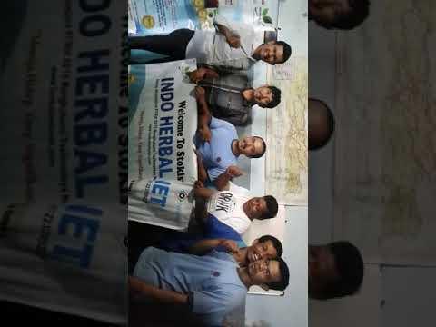 INDO HERBAL NET. Stokis Tasikmalaya