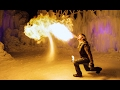How To Blow Fire Like A Dragon!
