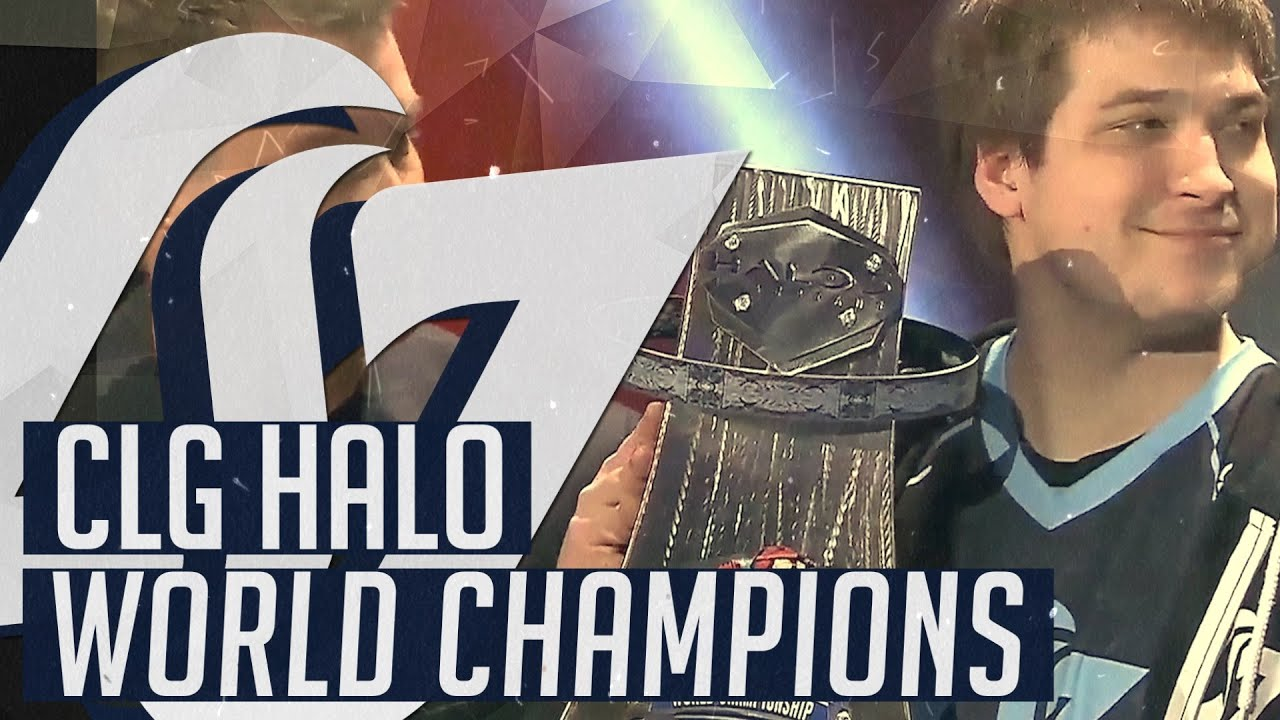 A Short History of Competitive Halo - The Nexus