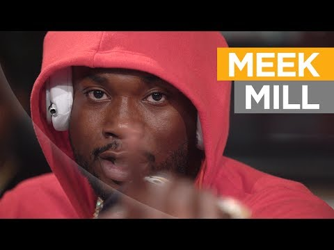 MEEK MILL FREESTYLES ON FLEX | #FREESTYLE068 | FATBOY SSE