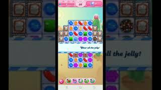 Level 1555 Candy Crush Saga