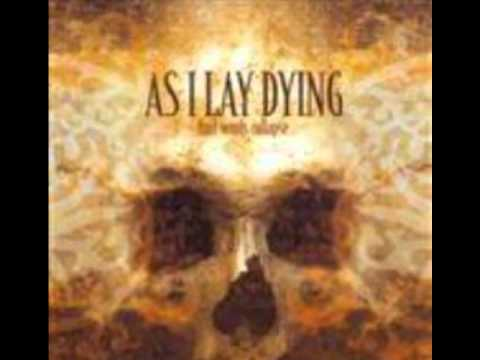 as i lay dying -94 hours
