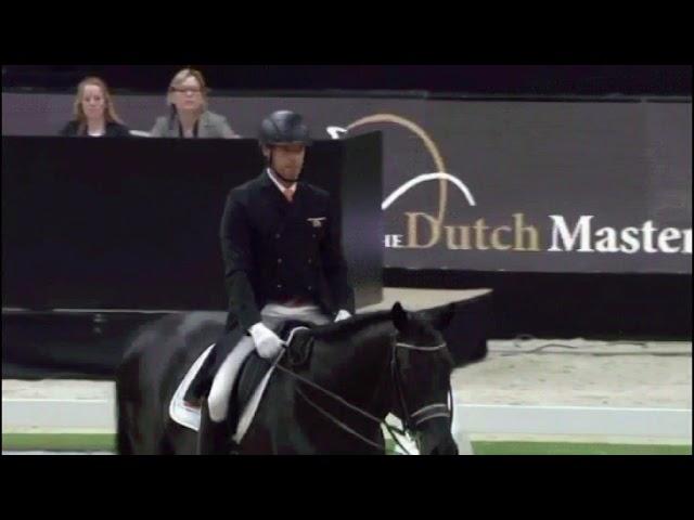 Les néerlandais aussi attendus sur la Coupe des Nations de Compiègne