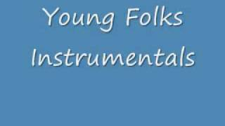 Young Folks Instrumentals