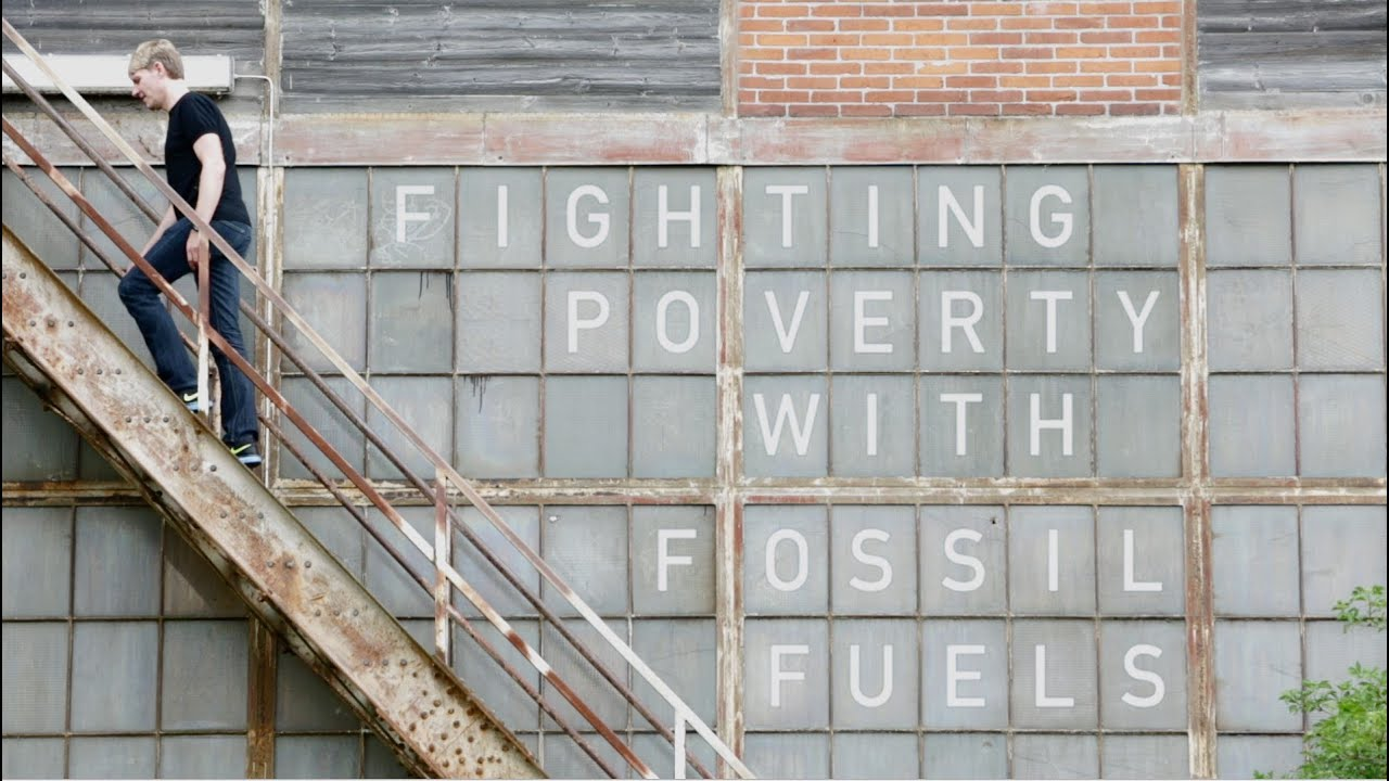 Download Bjorn Lomborg: Fighting poverty with fossil fuels