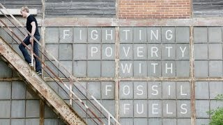 Bjorn Lomborg: Fighting Poverty with Fossil Fuels