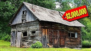 Download People Laughed At The Price of This House Until They Looked Inside It... Mp3 and Videos