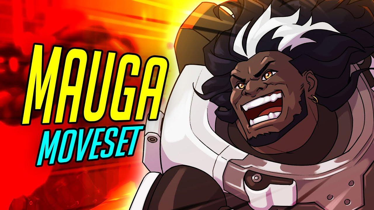 Download Mauga Moveset Prediction