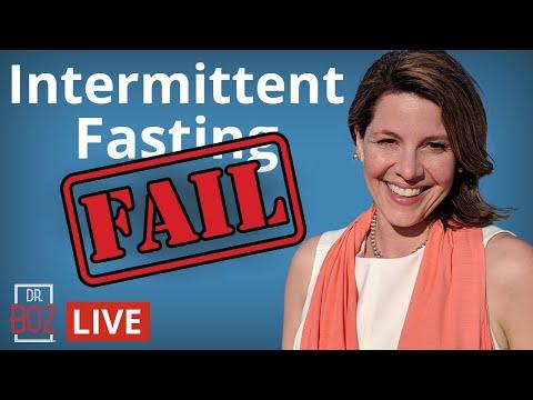 Keto Intermittent Fasting FAIL | Dr. Boz