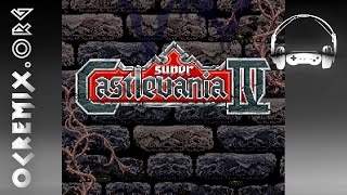 Repeat youtube video Super Castlevania IV ReMix by Nostalvania: