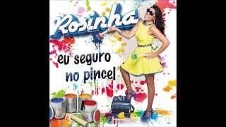 Rosinha - Eu seguro o Pincel (2014)