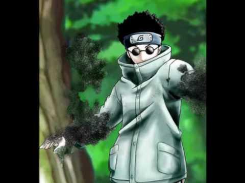 Naruto Chatroom 30 Shino to the rescue
