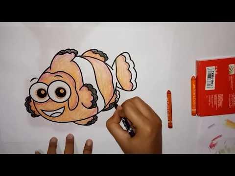 Full Download Gambar Ikan Nemo