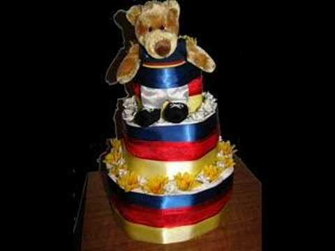 adelaide crows diaper cake youtube on birthday cake in adelaide