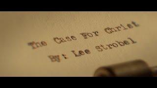 The Case for Christ Official Teaser Trailer (2017)