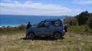 Trip to Matai Bay and Karikari Peninsula, Far North, New Zealand