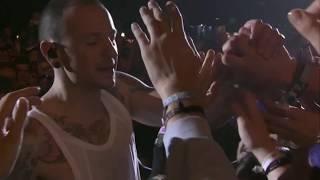 Download Linkin Park - Crawling | Live | LYRICS | HD