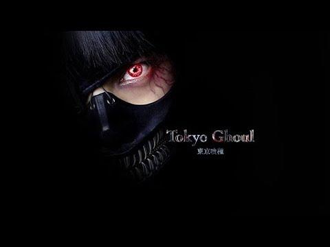 Tokyo Ghoul Live Action Teaser