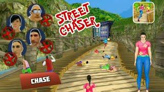 Street Chaser Gameplay Walkthrough Part-14 | Chase screenshot 5