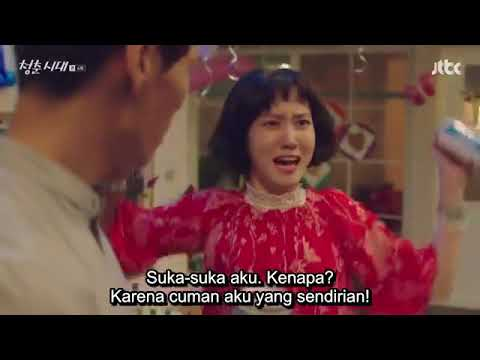 Age Of Youth EP 6 INDO SUB FULL