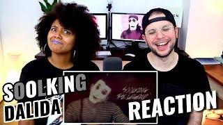 Soolking - Dalida | REACTION