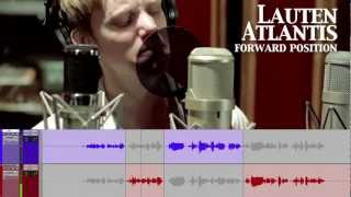 Lauten Audio Atlantis Male Vocal Comparison w/Neumann U47 and ELUX 251