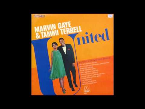 marvin gaye & tammi terrell your precious love