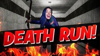 """RUN FOR YOUR LIFE!"" Death Run - Garry"