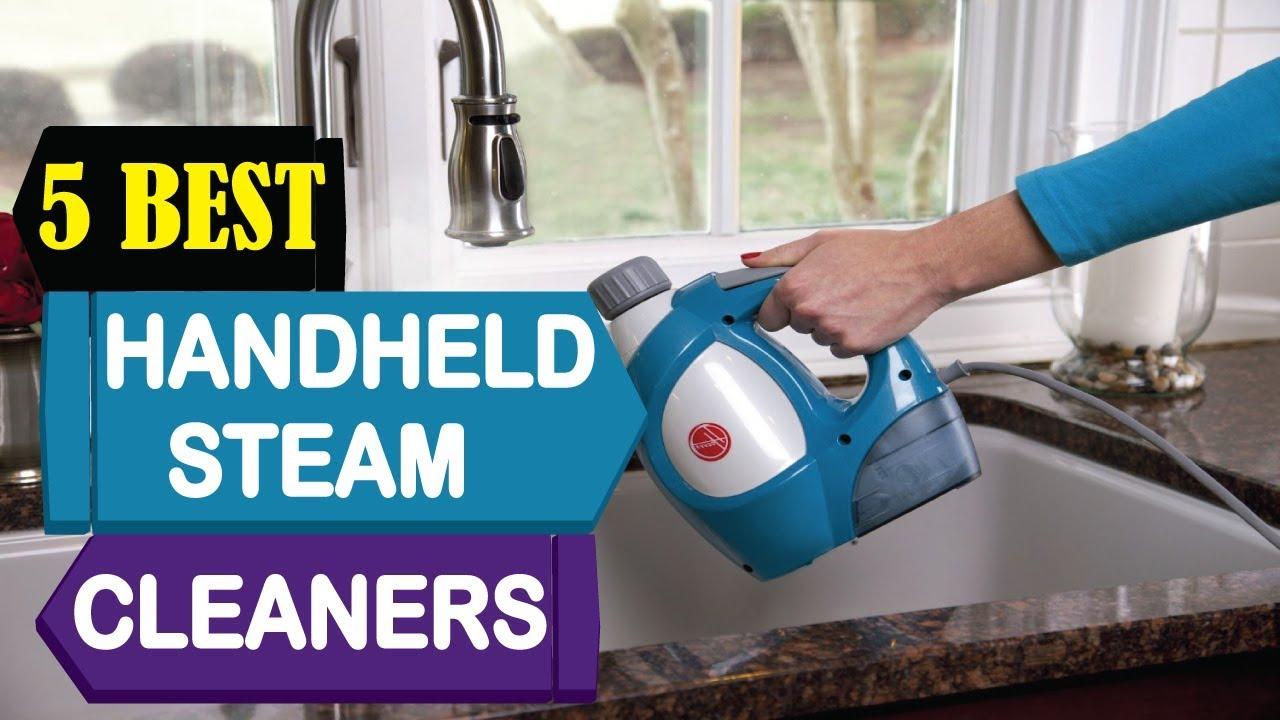 Best Handheld Steam Cleaners Best Handheld Steam Cleaners - Best rated steam cleaners for the home