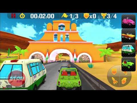 Chundos + turbo: Official GamePlay