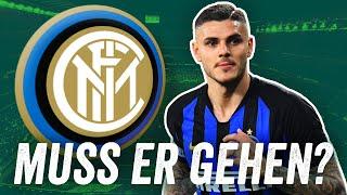 Keine Zukunft bei Inter Mailand? Wohin mit Mauro Icardi? Real Madrid, Juventus oder FC Bayern?