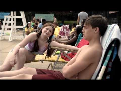 Shameless US - Debbie Pool Scene EP 5x02
