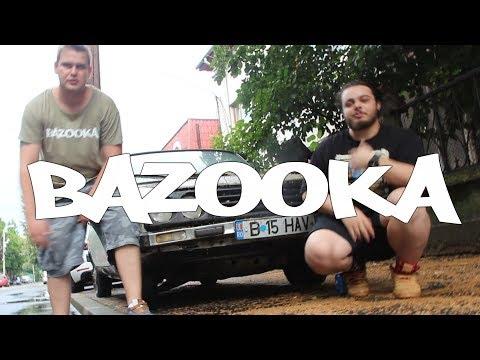 BAZOOKA - Cu Ouă (Video Oficial)