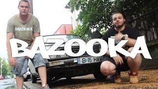 BAZOOKA - Cu Oua (Video Oficial)