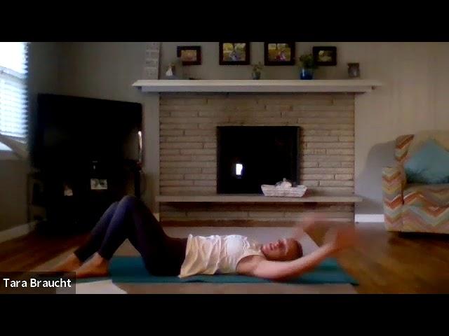 Slow Flow Yoga 6 2