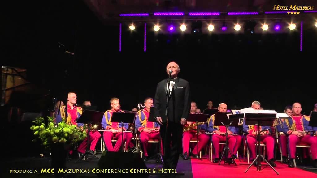 Bernard Ładysz koncert VIII FHM-