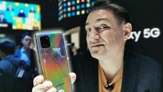 Samsung Galaxy Note 10 Lite - De ce?