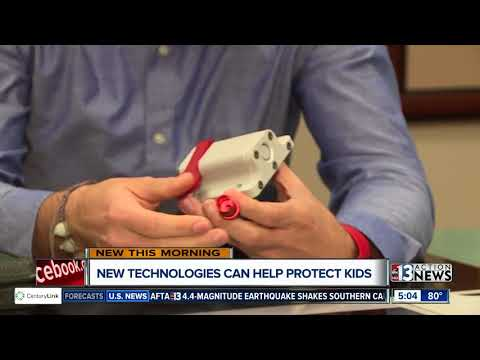 New technology could help protect kids