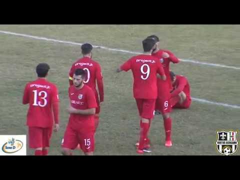 Lecco-Virtus Bergamo 1909 0-1, 5° giornata di ritorno Serie D Girone B 2017/2018