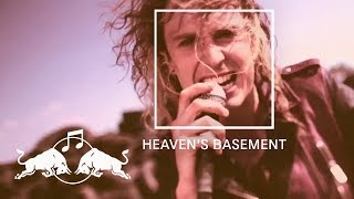 Heaven's Basement - Fire, Fire (Official Music Video)