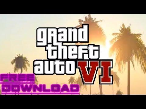 Grand Theft Auto VI PC GTA 6 descarga demo - Myhiton