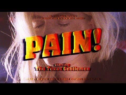 "The Texas Gentlemen - ""Pain"" [Official Video]"