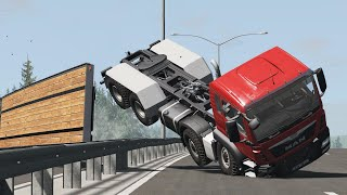 BeamNG Drive Driver Types