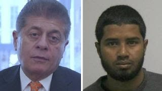 Napolitano: Two things very important about the NYC bomber