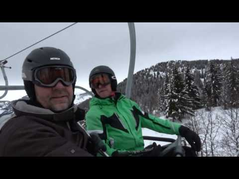 Ski tuition with top of europe organisation