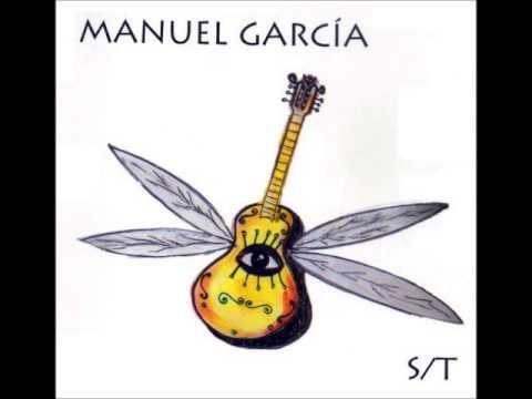 Manuel García - S/T (Full Album)