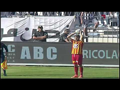 Match Complet Club Sportif Sfaxien 1-0 Espérance Sportive de Tunis 22-05-2016 CSS vs EST [AL KASS]