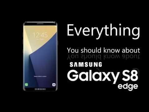 مراجعة اقوى هاتف Samsung S8 Youtube