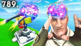 *MIND CONTROL* TURRETS!! - Fortnite Funny WTF Fails and Daily Best Moments Ep. 789